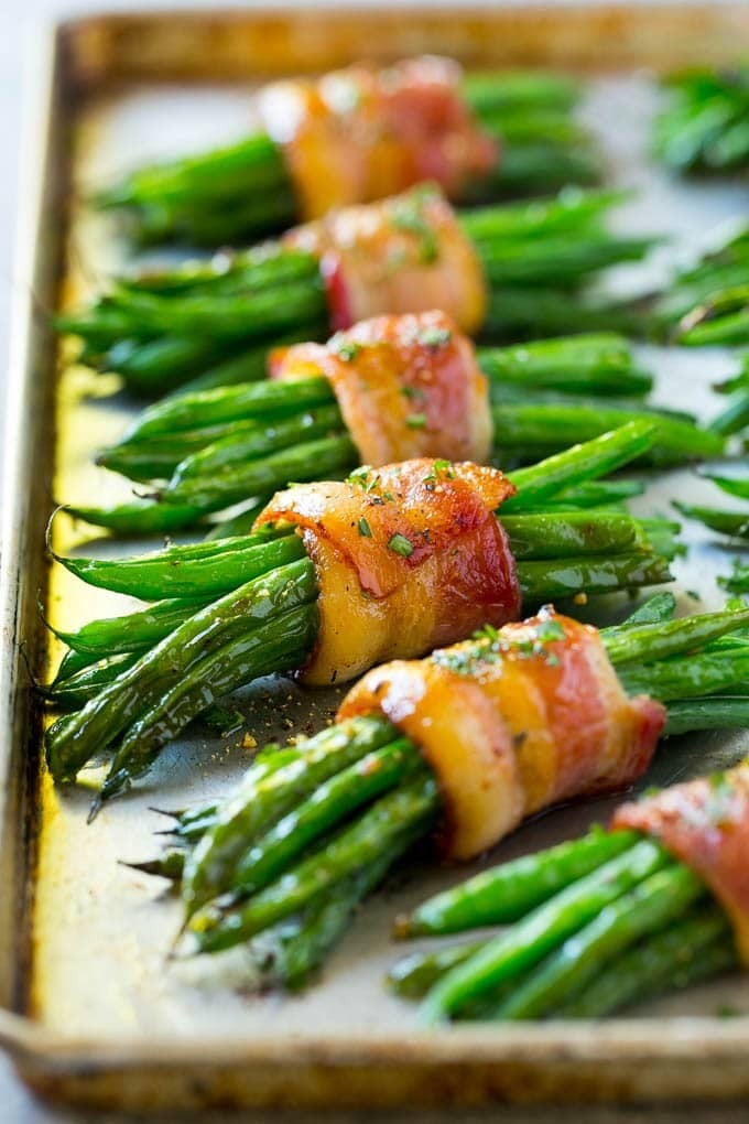 These 29 Thanksgiving Side Dishes Are So Good, You'll Forget About the Turkey