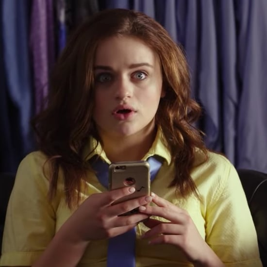 Netflix's The Kissing Booth Horror Movie Trailer