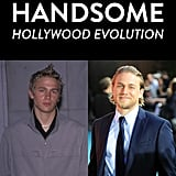 Charlie Hunnam's Superhot Hollywood Evolution in 35 Photos