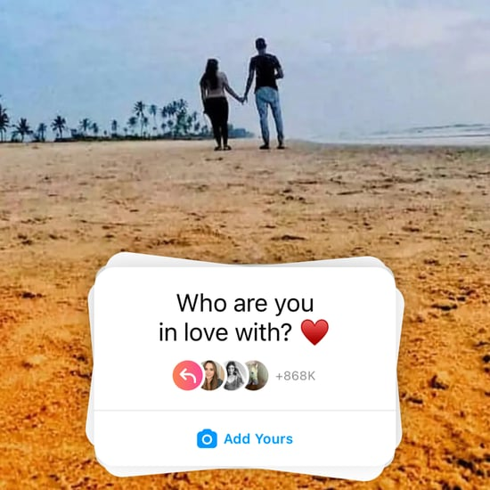 How to Do Instagram's Who Are You in Love With Story Feature