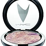 MAC Cosmetics x Star Trek Trip the Light Fantastic Face Powder in Luna Luster