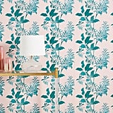 Get the Look: Paule Marrot Parrot Wallpaper