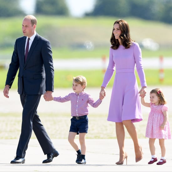Prince William and Kate Middleton Expecting Third Child