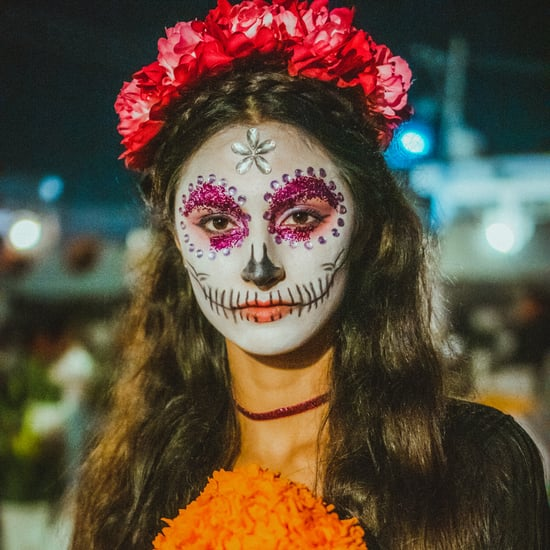 Is Day of the Dead Halloween Makeup Cultural Appropriation?