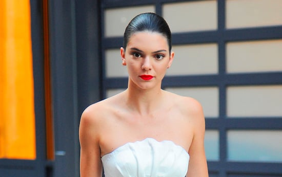Kendall Jenner Takes a Dig at Taylor Swift in New Interview