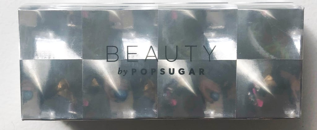 Beauty by POPSUGAR Naughty and Nice Palette Review