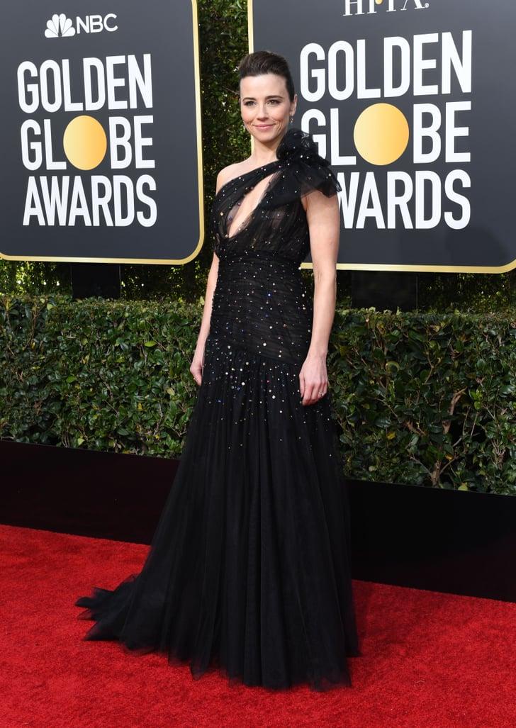 golden globes red carpet dresses 2019  popsugar fashion