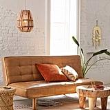 Brenna Convertible Sofa