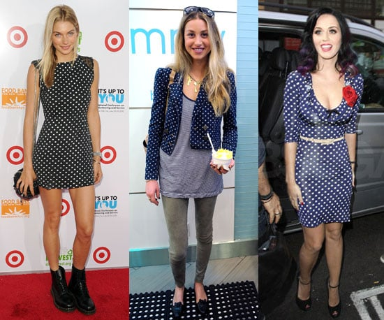 Polka Dot Clothes to Buy Online