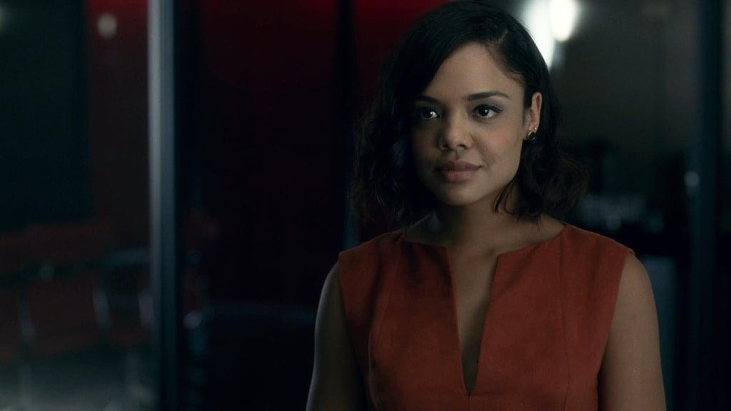Charlotte Hale (Tessa Thompson)