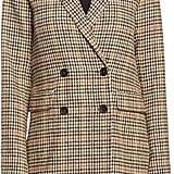 Re:Named Tartan Coat