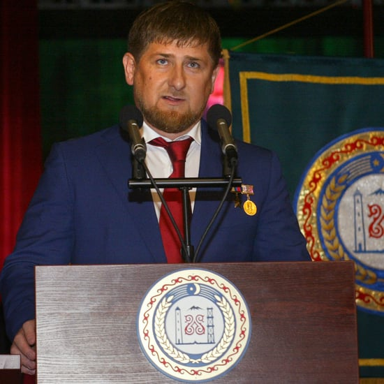 Are There Gay Concentration Camps in Chechnya?