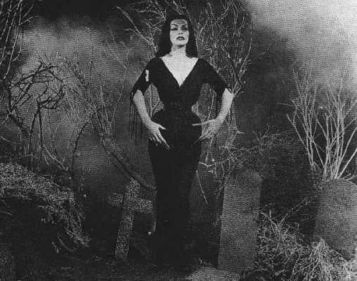 Plan 9 From Outer Space: Worst Movie Ever?