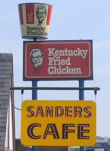 Quiz: History and Facts About Kentucky Fried Chicken