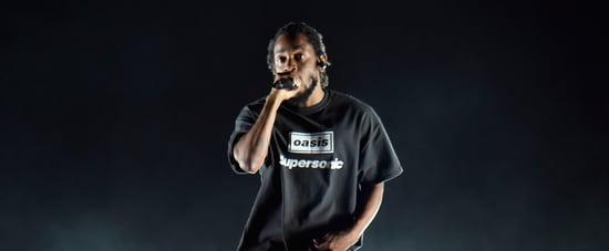 Kendrick Lamar Final TDE Album Release Date Rumors