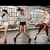 40-Minute Dance-Cardio Routine
