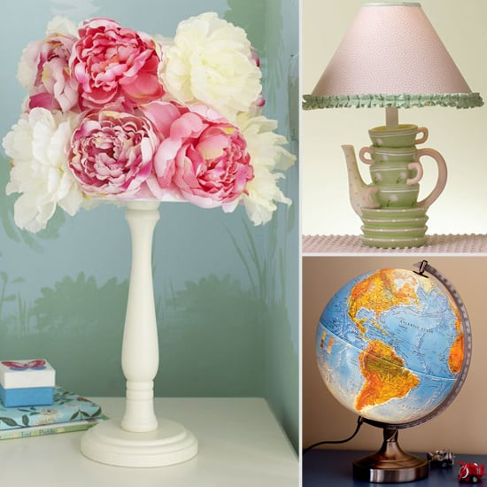 8 Lamps Your Little Ones Will Love