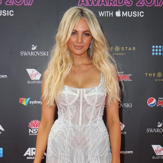 ARIA Awards Red Carpet Dresses 2017
