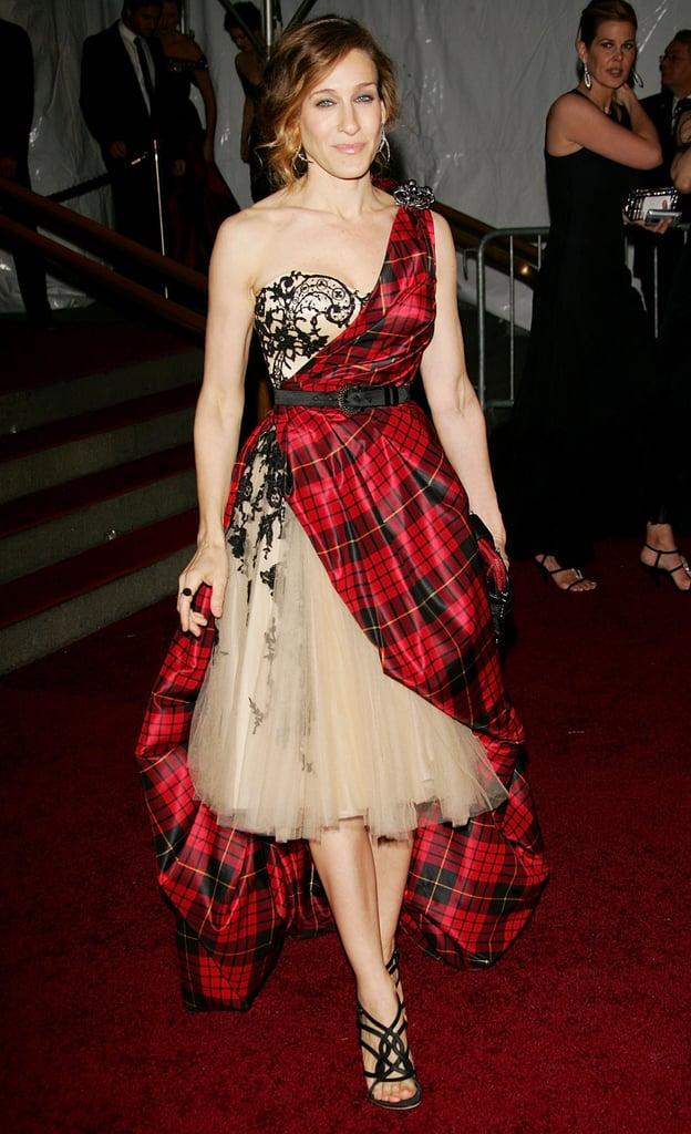 "2006: ""AngloMania: Tradition and Transgression in British Fashion"""