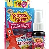 Yo Gabba Gabba! Medicine-Time Flavor Spray