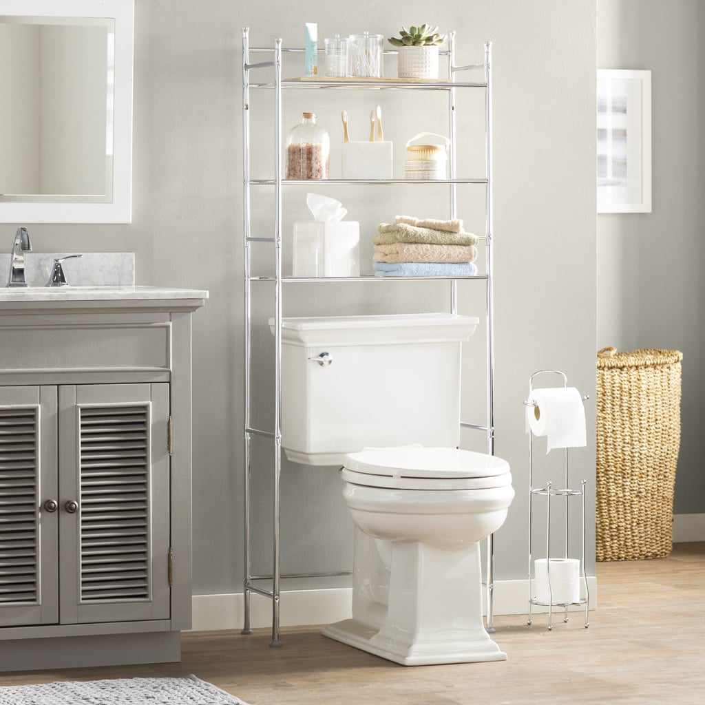 Wayfair Basics Over the Toilet Storage