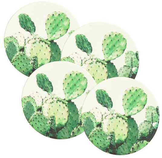 4-Pack of Coasters ($4)