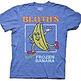 Frozen Banana Stand T-Shirt (starting at $10)
