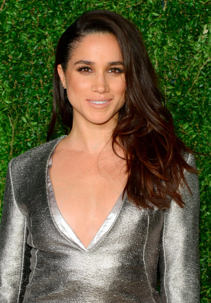 Who Is Actress Meghan Markle?