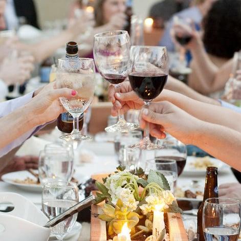 Vineyard Wedding Planning Ideas