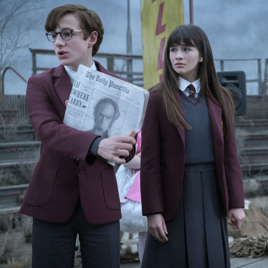 Does A Series of Unfortunate Events Have a Happy Ending?
