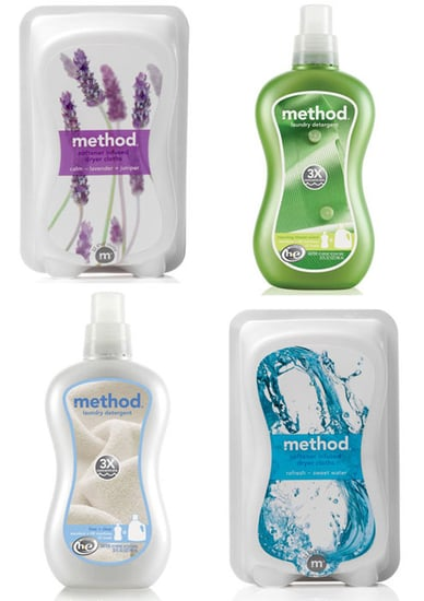 Giveaway of the Week! method Fabric Care Set