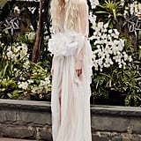 Bridal Trend Spring 2020: Bohemian Touches