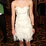 March 2008: Sony Ericsson Empire Awards in London