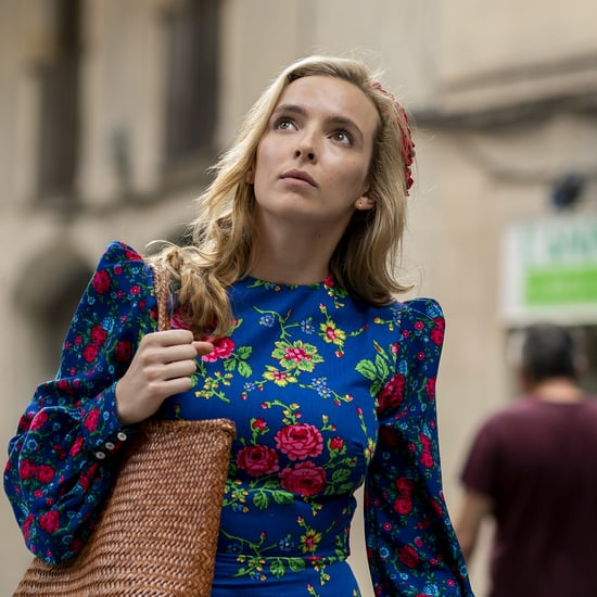 A New Look at Jodie Comer and Sandra Oh in Killing Eve S3