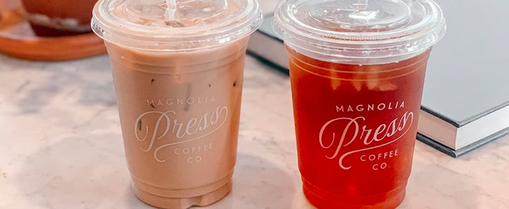 Chip and Joanna Gaines Open Magnolia Press Coffee Shop