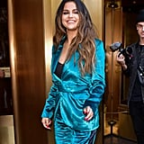 Selena Gomez in October 2019
