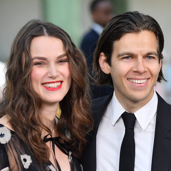 Keira Knightley Gives Birth to Her Second Child