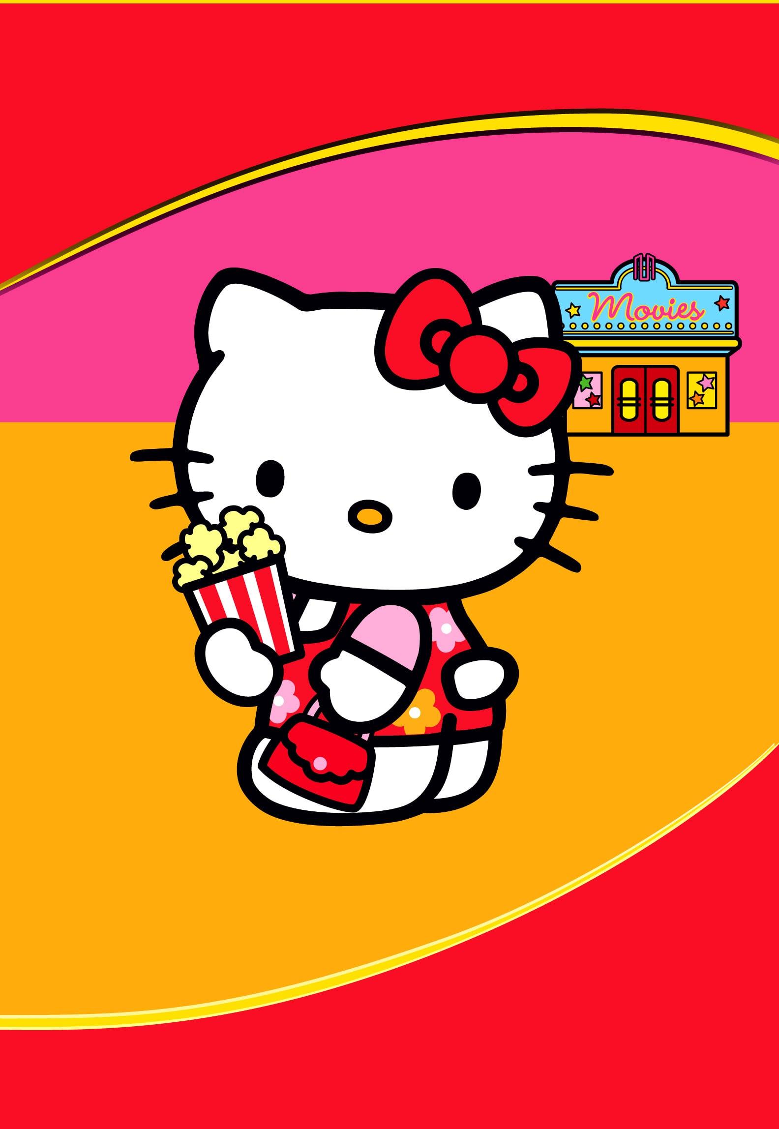 425dc93ac Hello Kitty Movie Details 2019 | POPSUGAR Family