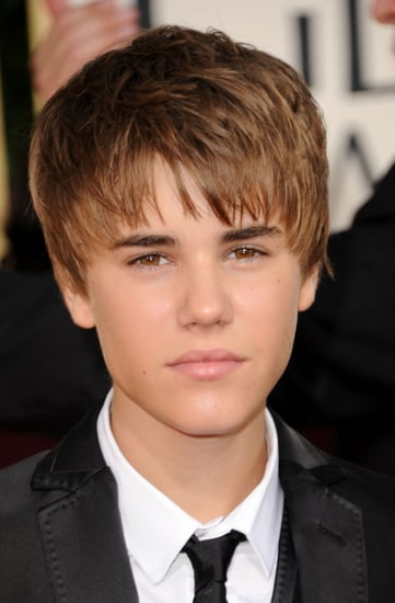Justin Bieber Launches Second Nail Polish Range by Nicole for OPI