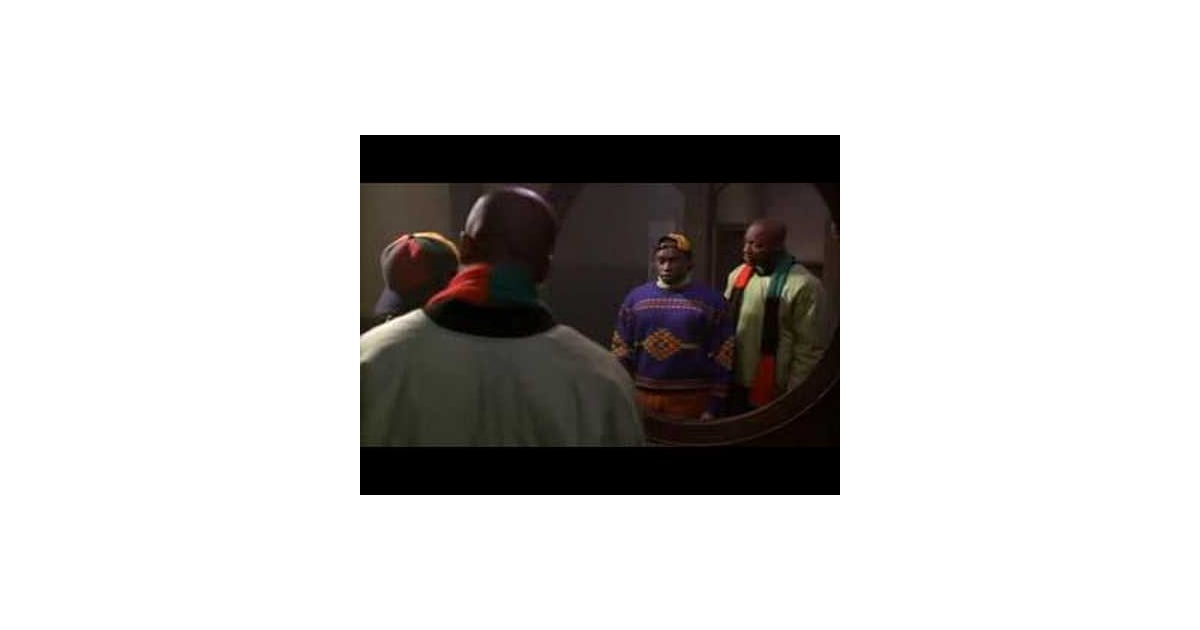 Malik Yoba in Cool Runnings | Empire Cast's Previous Roles ...