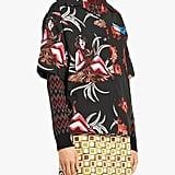 Shop Jeff and Emilie Goldblum's Prada Shirt!