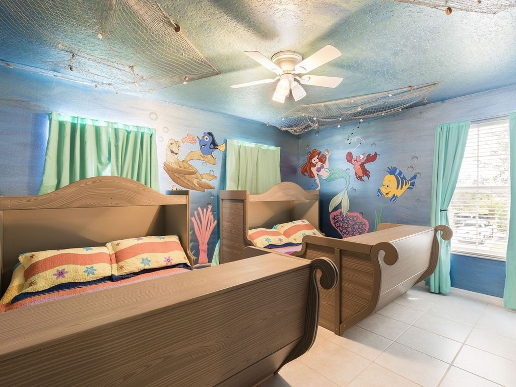 Forget the Resort! Families Going to Disney World Should Rent 1 of These Magical Homes Instead