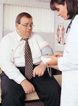 Speak Up: Docked Paycheck For High BMI?