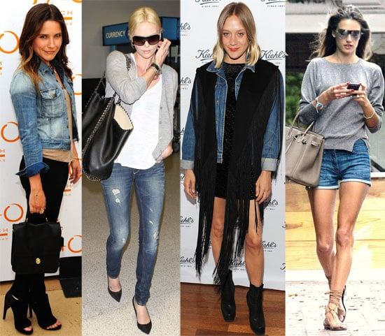 Celebrity Style Pictures 2011-04-08 14:37:38