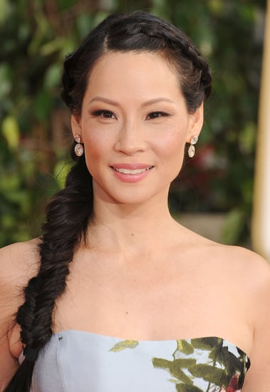 Layer-your-braids-like-Lucy-Liu-did-Golden-Globe-Awards