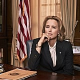 Madame Secretary: Season 4