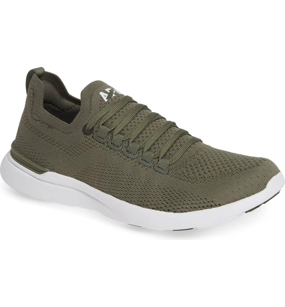 f7a80d804f2f APL Techloom Breeze Knit Running Shoe
