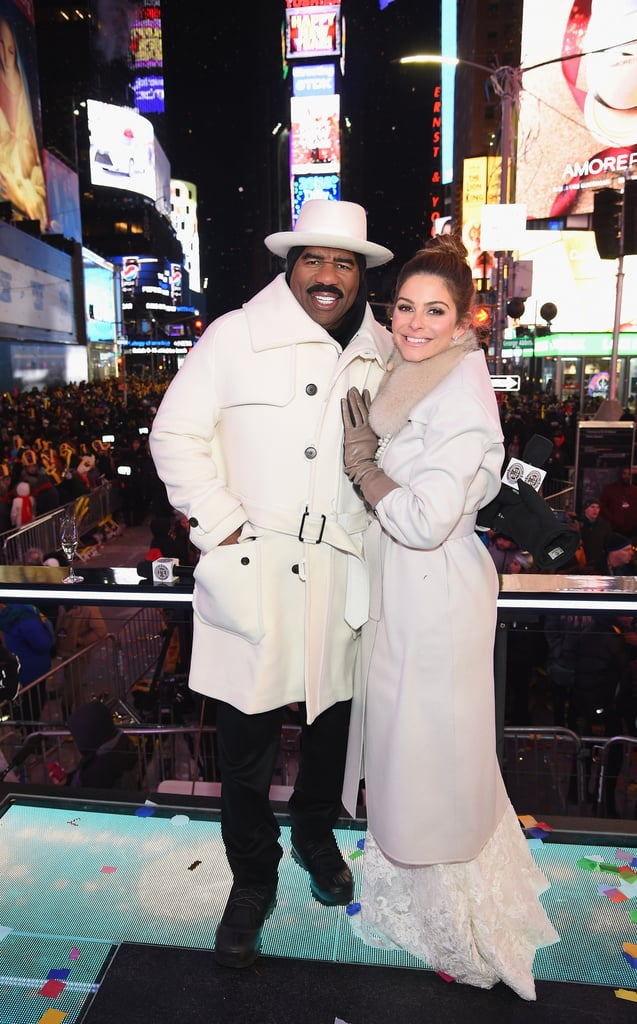 Maria Menounos Married