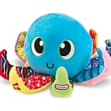 Little Tikes Crinkle and Tinkle Octopus