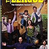 The League Complete Season One DVD ($20)